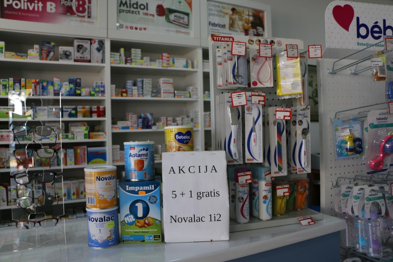 Naša apoteka - O nama